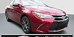 NEW 2017 TOYOTA CAMRY XLE AUTOMATIC in STONE MOUNTAIN, GEORGIA