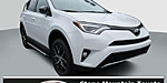 New 2017 TOYOTA RAV4 SE AWD in STONE MOUNTAIN, GEORGIA