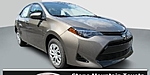 NEW 2017 TOYOTA COROLLA L CVT in STONE MOUNTAIN, GEORGIA