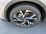NEW 2018 TOYOTA C-HR XLE FWD in STONE MOUNTAIN, GEORGIA (Photo 5)