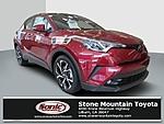 NEW 2018 TOYOTA C-HR XLE FWD in STONE MOUNTAIN, GEORGIA (Photo 1)