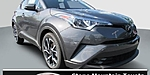 NEW 2018 TOYOTA C-HR XLE FWD in STONE MOUNTAIN, GEORGIA