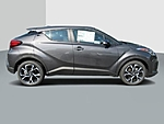 NEW 2018 TOYOTA C-HR XLE FWD in STONE MOUNTAIN, GEORGIA (Photo 2)