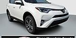 NEW 2017 TOYOTA RAV4 XLE FWD in STONE MOUNTAIN, GEORGIA