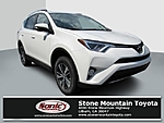 NEW 2017 TOYOTA RAV4 XLE FWD in STONE MOUNTAIN, GEORGIA (Photo 1)