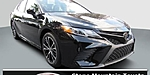 NEW 2018 TOYOTA CAMRY LE AUTOMATIC in STONE MOUNTAIN, GEORGIA