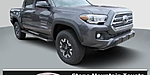 NEW 2017 TOYOTA TACOMA SR5 DOUBLE CAB 5' BED V6 4X2 AT in STONE MOUNTAIN, GEORGIA