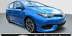 NEW 2017 TOYOTA COROLLA IM CVT (NATL) in STONE MOUNTAIN, GEORGIA