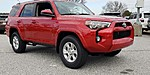 NEW 2019 TOYOTA 4RUNNER SR5 2WD in LITHONIA, GEORGIA