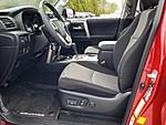 NEW 2019 TOYOTA 4RUNNER SR5 2WD in LITHONIA, GEORGIA (Photo 12)