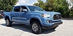 NEW 2019 TOYOTA TACOMA 4WD in LITHONIA, GEORGIA
