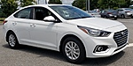 NEW 2020 HYUNDAI ACCENT SEL in CONYERS, GEORGIA