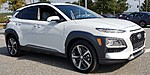 NEW 2020 HYUNDAI KONA LIMITED in CONYERS, GEORGIA