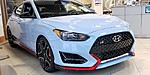 NEW 2020 HYUNDAI VELOSTER N  in CONYERS, GEORGIA