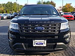 USED 2017 FORD EXPLORER XLT in KENNESAW, GEORGIA (Photo 13)