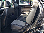 USED 2017 FORD EXPLORER XLT in KENNESAW, GEORGIA (Photo 4)