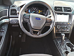 USED 2017 FORD EXPLORER XLT in KENNESAW, GEORGIA (Photo 5)