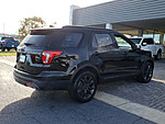 USED 2017 FORD EXPLORER XLT in KENNESAW, GEORGIA (Photo 9)