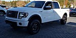 USED 2011 FORD F-150 FX4 in KENNESAW, GEORGIA