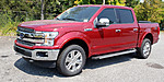 NEW 2019 FORD F-150 LARIAT in KENNESAW, GEORGIA