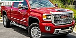USED 2018 GMC SIERRA 2500 DENALI in AUGUSTA, GEORGIA