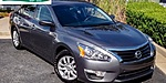USED 2015 NISSAN ALTIMA 2.5 S in AUGUSTA, GEORGIA