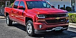 USED 2018 CHEVROLET SILVERADO 1500 LT LT2 in AUGUSTA, GEORGIA