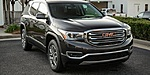 USED 2017 GMC ACADIA SLE-2 in AUGUSTA, GEORGIA