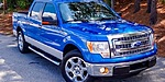 USED 2013 FORD F-150 XLT in AIKEN, SOUTH CAROLINA