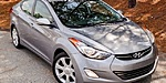 USED 2012 HYUNDAI ELANTRA GLS in AIKEN, SOUTH CAROLINA