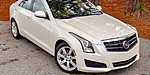 USED 2013 CADILLAC ATS 2.5L in AIKEN, SOUTH CAROLINA