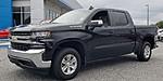 USED 2019 CHEVROLET SILVERADO 1500 2WD CREW CAB 147 in RINCON, GEORGIA