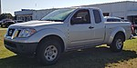 USED 2016 NISSAN FRONTIER 2WD KING CAB I4 MANUAL S in RINCON, GEORGIA