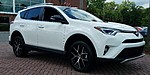USED 2016 TOYOTA RAV4 SE in SAVANNAH, GEORGIA