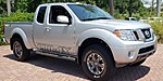 USED 2016 NISSAN FRONTIER PRO in SAVANNAH, GEORGIA