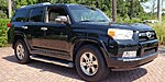 USED 2011 TOYOTA 4RUNNER SR5 in SAVANNAH, GEORGIA