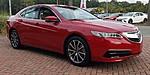 USED 2017 ACURA TLX 3.5L V6 in SAVANNAH, GEORGIA