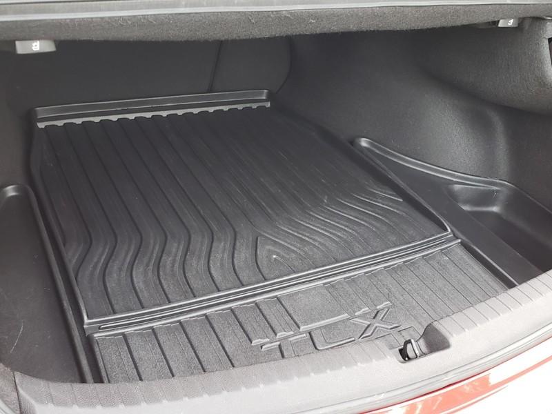 USED 2017 ACURA TLX 3.5L V6 in SAVANNAH, GEORGIA (Photo 9)