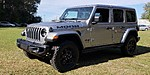 NEW 2018 JEEP WRANGLER UNLIMITED in HINESVILLE, GEORGIA