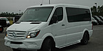 NEW 2015 MERCEDES-BENZ SPRINTER 2500 170 EXT in WAYCROSS, GEORGIA