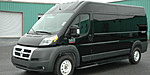 NEW 2015 RAM PROMASTER 2500 159 CARGO VAN HIGH ROOF in WAYCROSS, GEORGIA