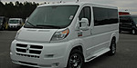NEW 2015 RAM PROMASTER 1500 136 LOW ROOF in WAYCROSS, GEORGIA