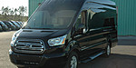 NEW 2016 FORD TRANSIT WAGON 250 148 EL H/R in WAYCROSS, GEORGIA