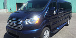 NEW 2016 FORD TRANSIT 250 250 148 L/R in WAYCROSS, GEORGIA