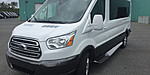 NEW 2015 FORD TRANSIT 250 250 148 M/R in WAYCROSS, GEORGIA