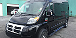 NEW 2016 RAM PROMASTER 2500 159 CARGO VAN HIGH ROOF in WAYCROSS, GEORGIA
