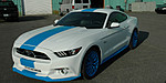 NEW 2015 FORD MUSTANG GT COUPE in WAYCROSS, GEORGIA