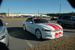 NEW 2015 FORD MUSTANG GT CONVERTIBLE PREMIUM in WAYCROSS, GEORGIA (Photo 7)