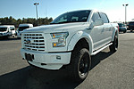 NEW 2015 FORD F-150 4X4 SUPERCREW 145 in WAYCROSS, GEORGIA (Photo 1)