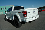 NEW 2015 FORD F-150 4X4 SUPERCREW 145 in WAYCROSS, GEORGIA (Photo 10)